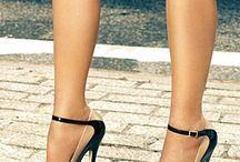 Shoes to die for / Shoes shoes shoes