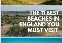 England Travels