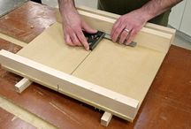 tablesaw sleds