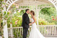 Mariages à Espace Rive-Sud / L'endroit idéal pour votre grand jour... et vos photos!