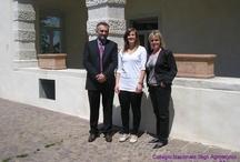 Trento - Rinnovo del Consiglio / 19 Maggio 2012 - San Michele all'Adige