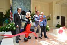 Four Seasons Resort Orlando at Walt Disney World Resort / Articles and videos about the luxurious Four Seasons Resort Orlando at the Walt Disney World Resort.
