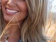 Блонд как цвет