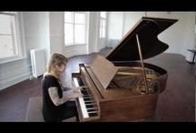 Serenade / by Bridget Casey