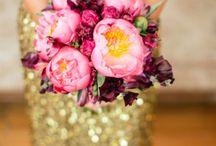 Букеты / Красивые свадебные букеты и не только