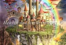 Heaven and Earth Designs / HAED