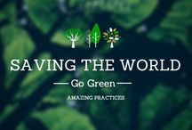 Ecological responsabiliti