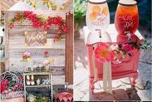 Słodki stół/Alkohole