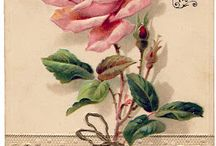 Printables - Flowers, Veggies, Fruit