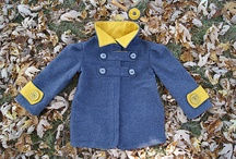 adorable patterns for kids' clothes