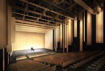 Year 3, Project 2 - Cultural Centre Idea