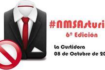 Sexto No More Suits Asturias