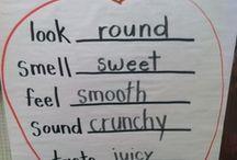 Kindergarten stuff