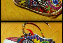 Izzy craft ideas