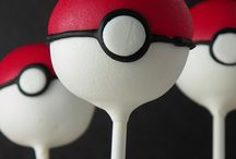 Pokemon Go / Idée cake Pokemon