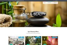 Spa and Beauty / Relax and enjoy in some of the Gold Coast and Tamborine Mountain day spas, massage and lots of other great offers. -http://ticketsandtours.com.au/spa-beauty-offers/ -