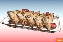 Как приготовить французский тост