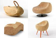 We love Wood