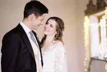 Charlotte & Dan's elegant wedding, at our luxury venue in Bude, Cornwall, near Devon
