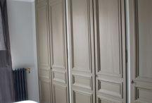 pintu lemari