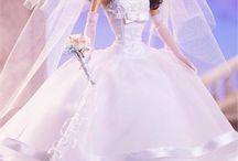 roupa pra noiva de bonecas