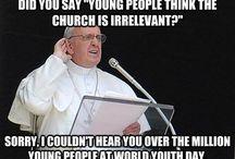 Jovem Cristão