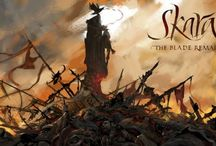 Skara Lore / Images and links for the stories and legends behind Skara