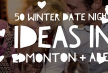Edmonton: things I love and things to do