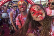 Trieste Color Run 2015