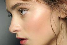 [makeup & beauty]