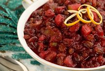 Holiday Recipes / by Candy Souza