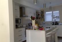 Kitchens / Kitchens I have made