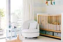 Baby P Nursery / by Jessica Picken