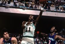 basket History