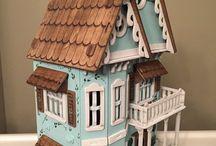 Diorama örnekleri