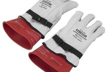 Protective gloves - safetygear / Protective Gloves / by SafetygearHQ