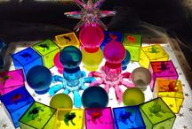 световой стол