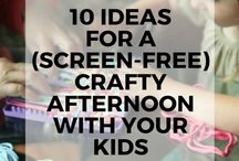 Summer Craft Idea's