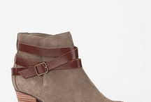 Shoes / by Rachel Schneider Heim