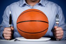 March Madness Snacks / Healthy snacks for March Madness! / by Nebraska Medicine