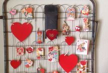 Vintage Valentines / by Tammy Maner