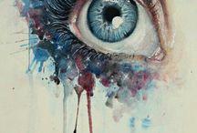 Oko/oči
