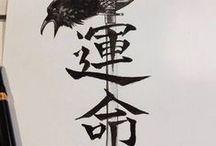 desenhos/tattos