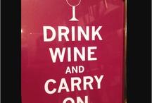 Heard it through the grape vine... / by jen trogs