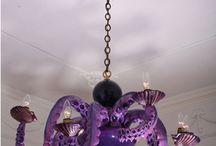 octopus / by Gaye Webb