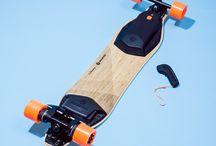 (Skate)Boards