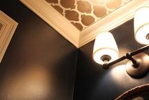 Design at Home / Beautiful home decor and design ideas