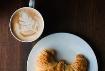 cafea si prajii