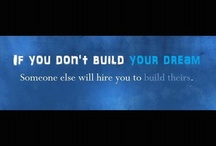 Entrepreneur Vision Board