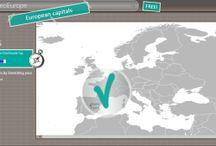 GeoEurope | GeoApp World / Europe